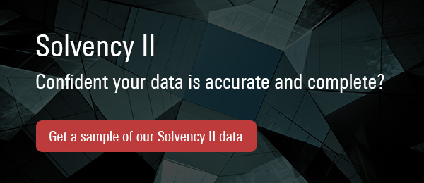 Solvency II Data Service